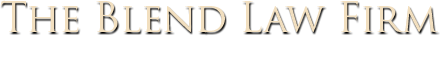 The Blend Law Firm, P.C. logo